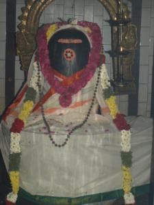 Naganathaswami, Nagapatnam. Photo by Sharadha NV