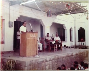 IWC-in Seerangammal Kalvi Nilayam Teachers Day -Coimbatore
