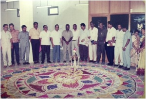 Insurance Week Celebrations Salem Division d in September 1994