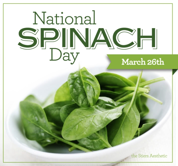 Image for National Spinach Day க்கான பட முடிவு