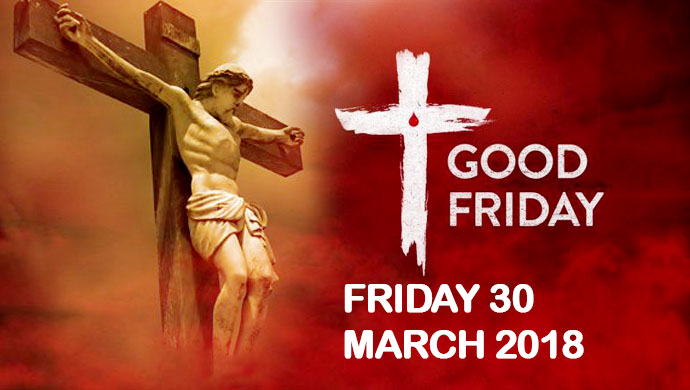 Images for Good Friday 2018 க்கான பட முடிவு