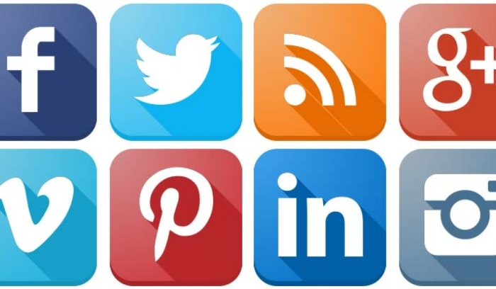 Image result for list of social media in india