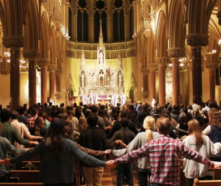 Image result for images for prayer in a church
