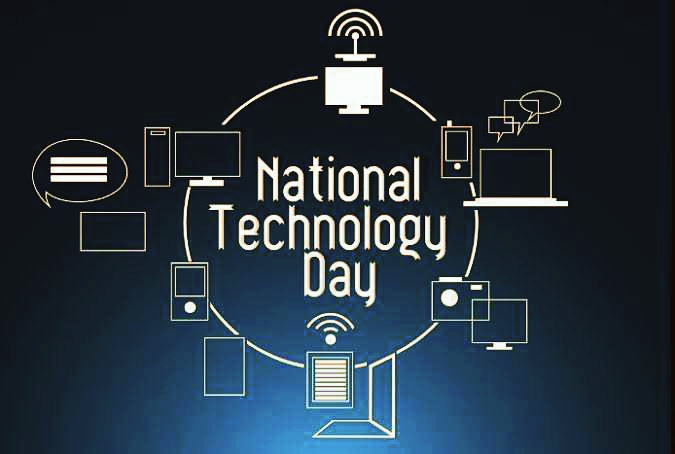 11 May National technology day 2021 History Theme Significanace and  Importance - Today special day.