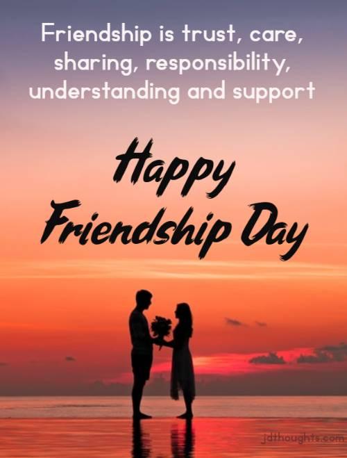 International Friendship Day 2021 – Importance, History, Essay: When is friendship  Day 2021?