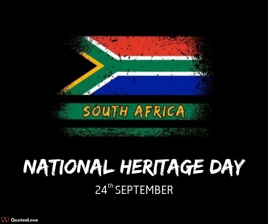 21 Best [South Africa] Heritage Day 2021: Quotes, Wishes, Images, Poster,  Pictures, Photos